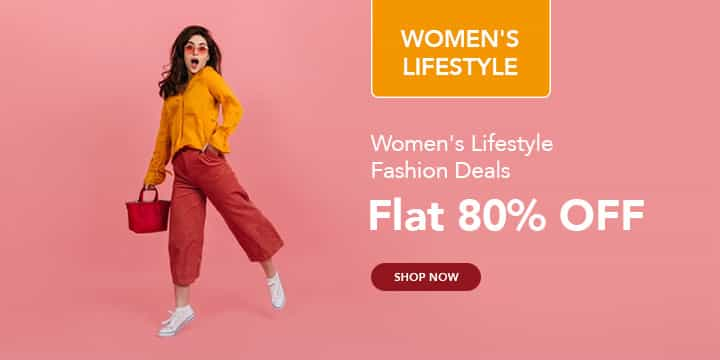 Women's Lifestyle Coupons
