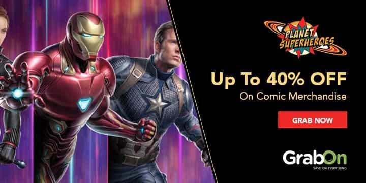 Planet Superheroes Promo Codes