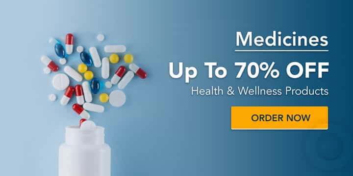 Medicines Coupons
