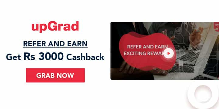 UpGrad Coupon Code