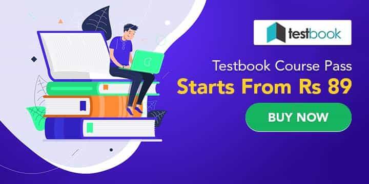 Testbook Promo Codes