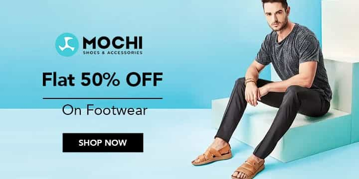 Mochi Shoes Offers