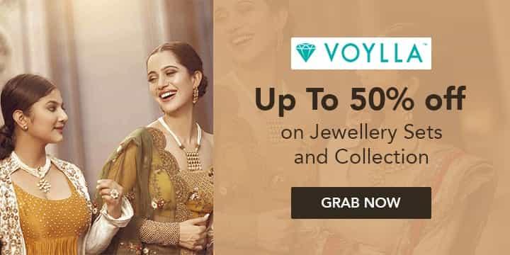 Voylla Offers
