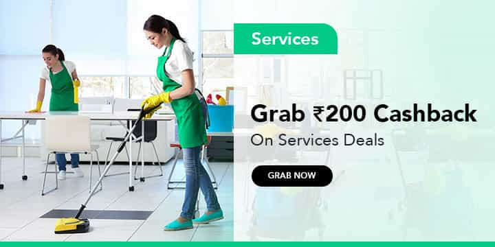 Services Offers