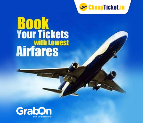 Cheapticket Coupon Code