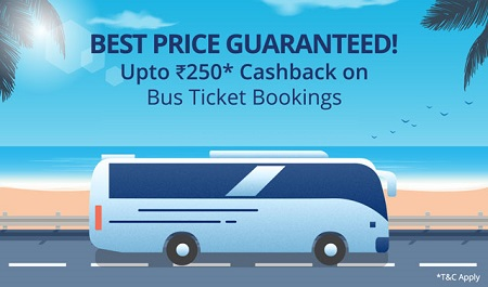 paytm bus ticket offers coupondunia