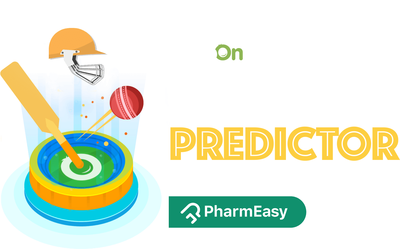 GrabOn Predictor Badge